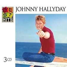 CD de musique pour Pop Johnny Hallyday
