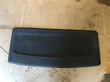 VOLKSWAGEN POLO  5/3 DOOR REAR PARCEL SHELF 2003-2009 9N