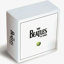 The Beatles in Mono Box Set - The complete Mono Recordings Collection New Sealed