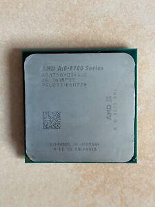 AMD A10 A10-8700 CPU Prozessor
