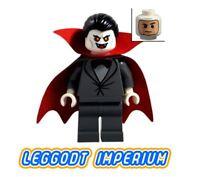 LEGO Minifigure - Vampire Bob Oakley - Scooby Doo minifig scd011 FREE POST