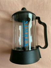 Microbist Microwave Compatible Coffee Maker Home Kitchen Pot