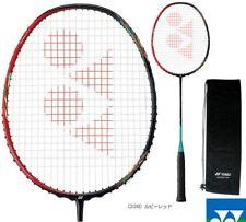 Badminton Yonex Japan Racket ASTROX 88 D Unstring 3UG4 88g AX88D Ruby Red