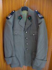 veste uniforme militaire French officier commandant  mol 45 Indochine Algérie