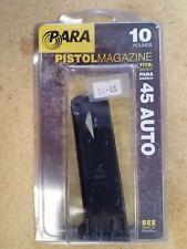 PARA 10 round magazine for PARA 45 Auto DOUBLE STACK,