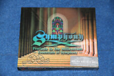 SYMPHONY X SIGNED (PRELUDE TO THE MILLENNIUM) - KOREAN EDITION (LIKE NEW)