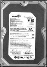 SEAGATE BARRACUDA ST3500830AS 500GB SATA HARD DRIVE  9QG P/N: 9BJ136-100  TK