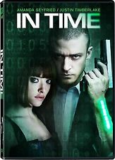 In Time (DVD - Disc Only)