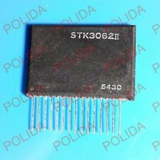 1PCS Audio Power AMP IC MODULE SANYO SIP-15 STK3062II STK-3062II