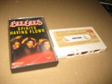 Bee Gees Spanish Cassette Spritis Having Volato