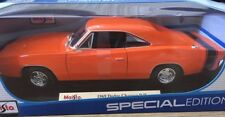 1/18 Maisto Dodge Charger RT