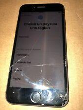 Apple iPhone 8 - 64GB - Space Gray (Verizon) A1863 (CDMA   GSM)