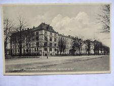 AK Dresden Kaserne des ehem. Kaiser-Grenadier-Regiments No. 101