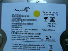 1 to seagate st31000340as/9bx158-301/sd01/kratsg/100466824 rev a