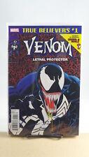 True Believers Venom Lethal Protector #1 Marvel Comics 2018