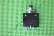 Dayton 20HP 10KW Gas Generator Model 3LW64 45A Circuit Breaker