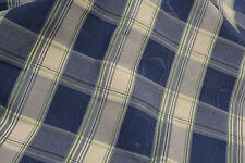 Kravet Glenboro Woven Moire Plaid Drapery Upholstery Fabric Per Yrd 528-803848