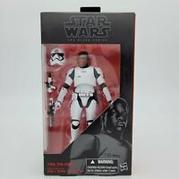 Star Wars Black Series - FINN (FN-2187) #17 - Hasbro 6-inch Action Figure