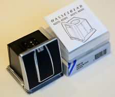 Hasselblad 42315 Focusing Chrome Hood for 500 Series Cameras - Boxed Near MINT
