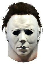 Trick or Treat Halloween 1978 Michael Myers Mask Adult Costume Accessory Ttti100