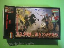 1:72 Strelets #109 Rußland Türkei Krieg türkische Bashi Bazouks Kavallerie Asien