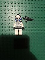 Lego Star Wars 501sr Clone Pilot BRAND NEW GENUINE Minifigure !!!!