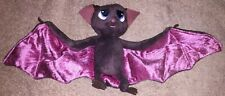 Hotel Transylvania MAVIS Vampire Dracula Bat Plush Stuffed Toy
