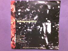 "Climie Fisher - Love Like A River (7"" single) poster sleeve EMP 81"