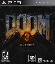 Doom 3 - BFG Edition - Playstation 3 Game