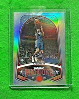 RJ BARRETT PRIZM ROOKIE CARD KNICKS RC 2019-20 CHRONICLES MARQUEE BASKETBALL RC
