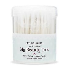 [Etude House] My beauty Tool Paper Stick Cotton Swabs 150pcs