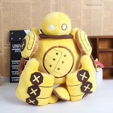 """League of Legends LOL 14""""/35cm BLITZCRANK Robot Soft Plush Toy Doll"""