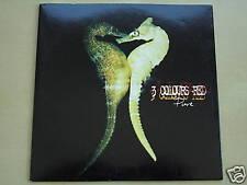 3 COULEURS ROUGE PURE PROMO ALBUM E739