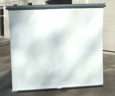 Big Da-Lite 70x70 Projector Screen Presentation Theater