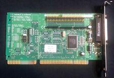 Adaptec AVA-1505 / 1515 ISA SCSI Scanner Controller Card