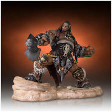 WORLD OF WARCRAFT - Durotan 1:6 Scale Statue (Gentle Giant) #NEW