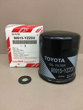 LEXUS Genuine Oil filter & Sump Plug Washer 90915-YZZD2 fits IS200/300 GS/ES300