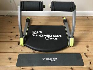 SMART WONDER CORE 6 in 1 EXERCISER