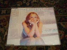 Britney Spears - Born To Make You Happy - 3tk CD Single