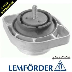 Left Engine Mounting FOR BMW X3 E83 2.5 3.0 03->06 Petrol E83 192bhp 231bhp Zf