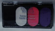 Wet n Wild  Face & Body Painters Makeup Painter Palettes WIDOW QUEEN #12733