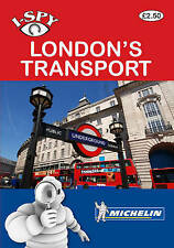 i-Spy London Transport by i-SPY (Paperback, 2011)