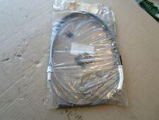 VW Typ3 Automatik Käfer 1302 Handbremsseil Bremsseil Brake Cable Neu orig.