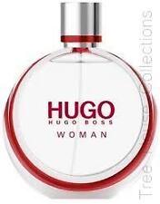 Treehouse:: Hugo Woman Red By Hugo Boss EDP Tester Perfume For Women 75ml