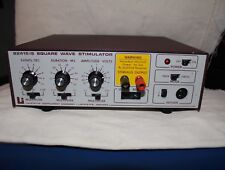Lafayette instrument company square wave stimulator 82415is