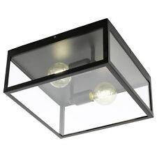 Deckenlampen & Kronleuchter im Vintage -/Retro-Stil aus Glas in aktuellem Design