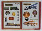Vintage Congress Playing Cards 2 Decks Great Northern Railway & Junker G. 31