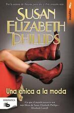 Una chica a la moda (Romantica) (Spanish Edition)
