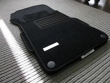 Fußmatten für Mercedes Benz W203 CL203 C-Klasse Coupe + Original Lengenfelder