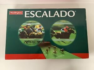 Escalado Horse Racing Game - Complete